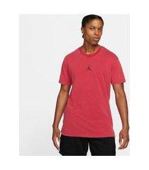 camiseta jordan dri-fit air masculina