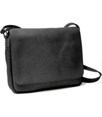 royce shoulder bag in colombian genuine leather