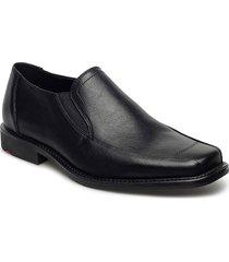 kelim loafers låga skor svart lloyd