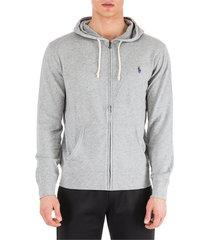 ralph lauren cross hoodie