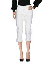 aquascutum 3/4-length shorts