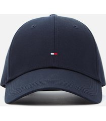 tommy hilfiger men's classic baseball cap - midnight