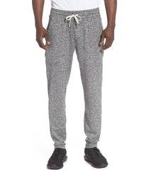 men's vuori ponto pocket performance pants, size xx-large - grey