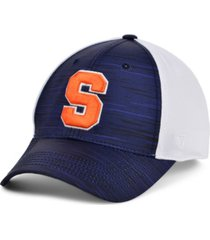top of the world men's syracuse orange novh8 flex cap
