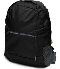 maleta negra color negro, talla uni