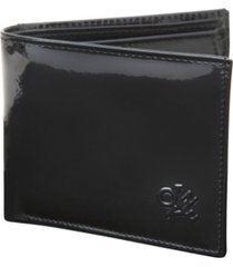 token west end leather wallet