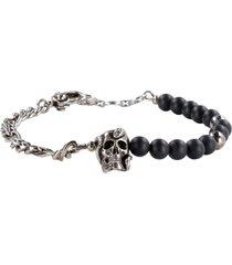 alexander mcqueen brass cuff bracelet