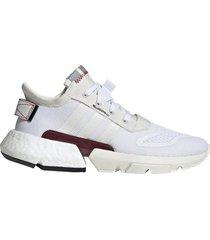 zapatilla blanca adidas pod s3.1