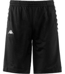 korte broek kappa banda treadwell shorts