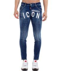 jeans uomo icon dan skinny