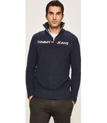 tommy jeans - sweter