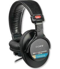 audífonos sony mdr-7506 - negro