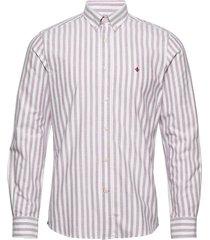 raymond button down shirt overhemd casual multi/patroon morris