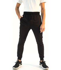 pantalón negro bravo
