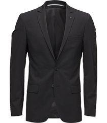 jacket clever blazer colbert zwart lagerfeld