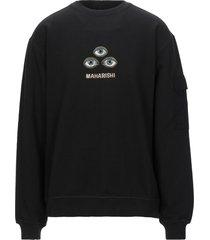 maharishi sweatshirts