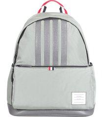 thom browne easy nylon backpack