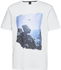 tnoah 4 t-shirts short-sleeved vit boss
