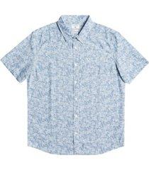 men's sketchy daze short sleeve shirt