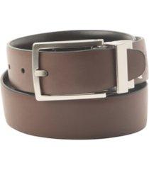kenneth cole reaction reversible leather dress belt