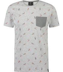 kultivate t-shirt robins