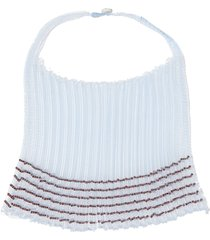 jil sander necklaces