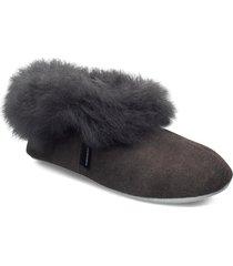 annelie slippers tofflor grå shepherd