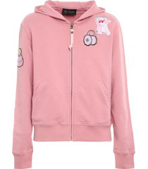 chinese new year 2020 pink sweatshirt for woman