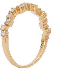 anel constelation em ouro