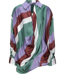 jacquemus blouses