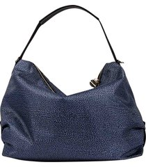 borbonese large hobo bag