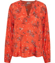blus kahaley blouse