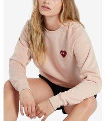 volcom x outer banks juniors' p4l sweatshirt