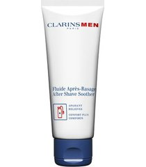 clarins men fluide après rasage clarins - fluido pós-barba 75ml