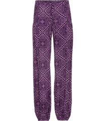 pantaloni alla zuava (viola) - rainbow