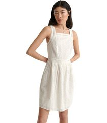 korte jurk superdry w8010090a