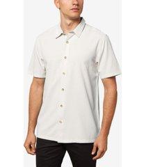 jack o'neill men's fishers wharf short sleeve t-shirt