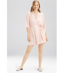 fairytale sleep & lounge bath wrap robe, women's, size l, josie