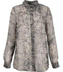 blouse 20113009