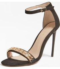 sandały marciano z łańcuszkiem model vixien