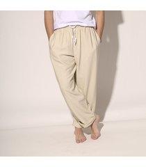 pantalón natural prussia charlie