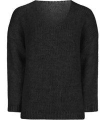 invito trui zwart 2251