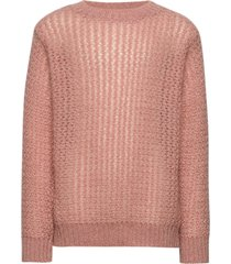 knit blouse pulllover rosa petit by sofie schnoor