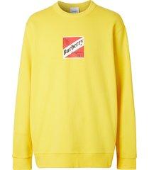 men's burberry lachey sweatshirt