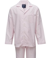 american authentic pajama pyjama roze lexington home