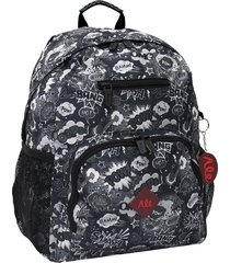 morral alentino foreveryoung 17 cmis -gris