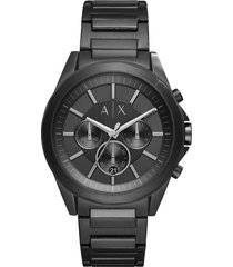 reloj armani exchange para hombre - ip  ax2601