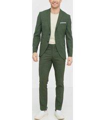 selected homme slhslim-oasis lt. green kavajer & kostymer