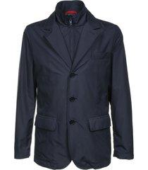 fay blue coat