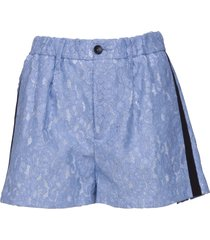 department five lace shorts